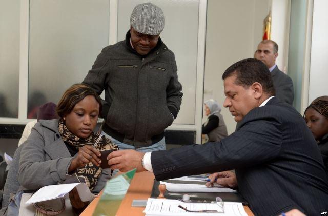 الضريس: تسوية الوضعية الإدارية للأجانب بالمغرب استفادت منها 116 جنسية