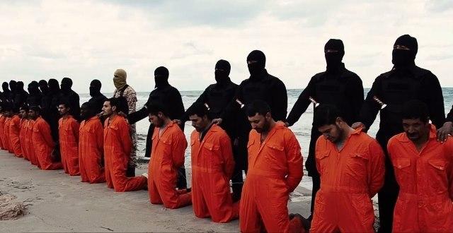 المغرب يدين العمل الإرهابي الذي استهدف 21 مواطنا مصريا بليبيا