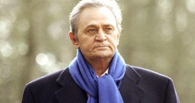 وفاة الممثل الفرنسي روجي حنين (المحقق نافارو)