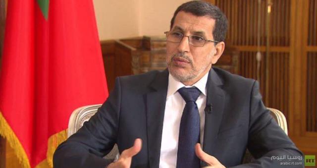 العثماني: الجهوية الموسعة حلقة من حلقات الوصول إلى الحكم الذاتي في الصحراء المغربية