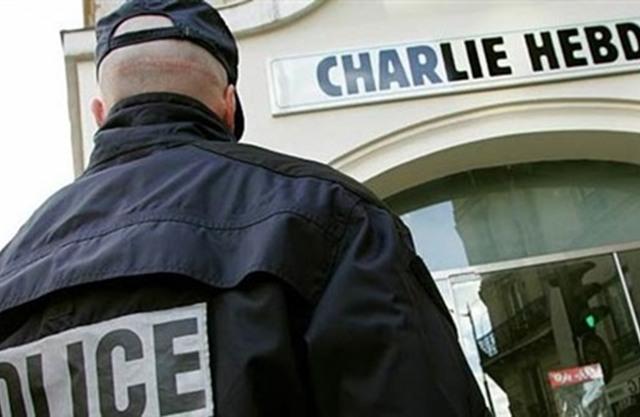 عالم سياسي فرنسي: حرية التعبير فقدت معناها في حالة شارلي إيبدو