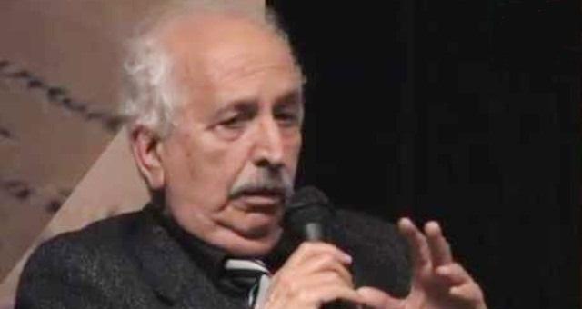 وداعا السي محمد منصور بطل المقاومة والتحرير