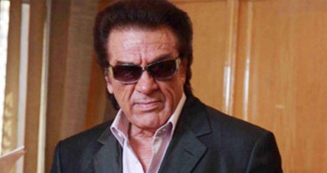 رحيل الفنان غسان مطر عن 77 عاماً