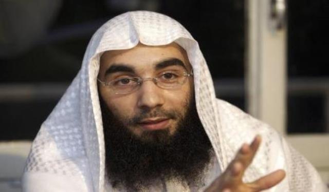 الحكم على السلفي المغربي فؤاد بلقاسم في بلجيكا بالسجن 12 سنة بتهمة الإرهاب