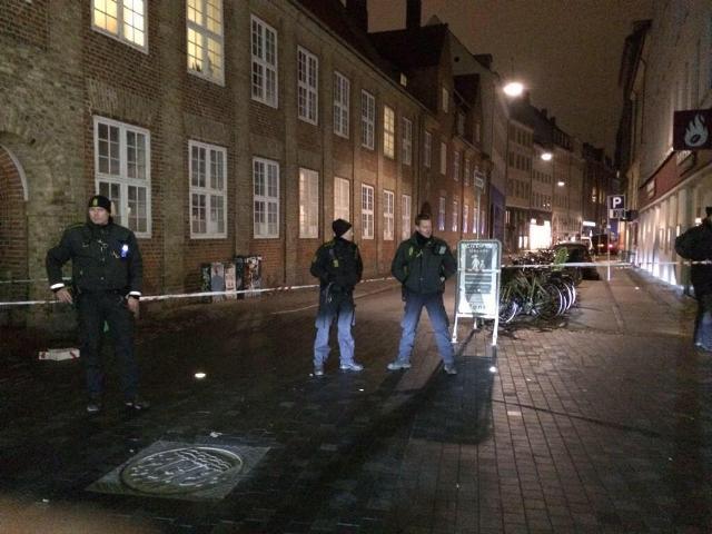 المملكة المغربية تدين الاعتداء الذي استهدف كوبنهاجن