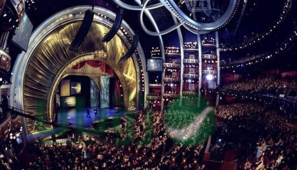 انخفاض نسبة مشاهدة حفل أوسكار 2015