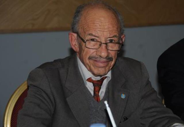 انتخاب  محمد النشناش  في اللجنة التنفيذية للمنظمة العربية لحقوق الإنسان