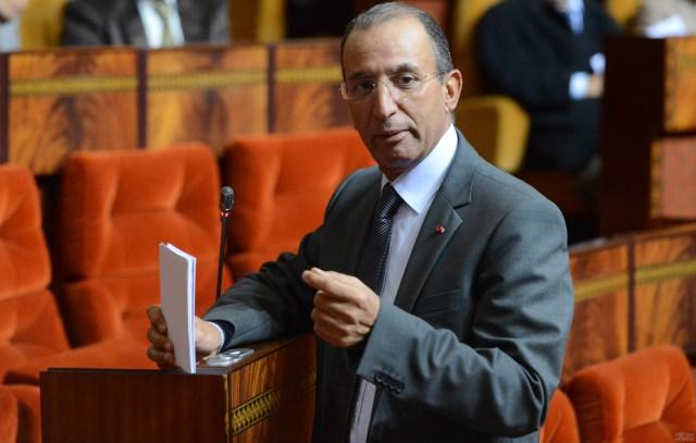 الفريق البرلماني لحزب رئيس الحكومة المغربية يسائل وزير الداخلية عن الثراء الفاحش لبعض المنتخبين