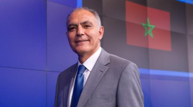 مزوار: المغرب تعامل بحزم مع الأزمات التي عرفتها دبلوماسيته
