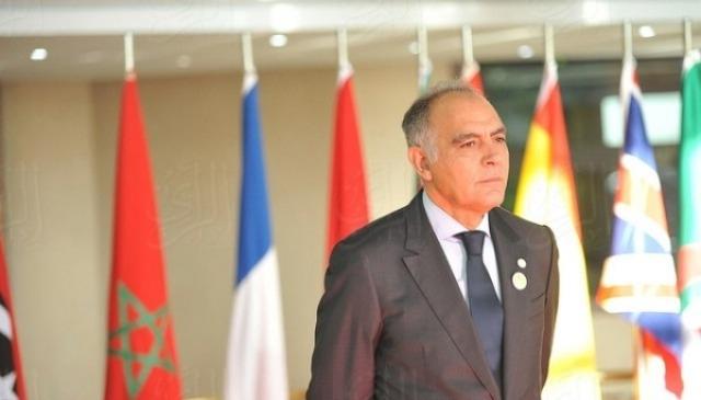مزوار يمثل العاهل المغربي في حفل تنصيب رئيسة جمهورية كرواتيا