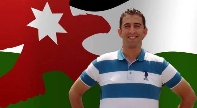 سفير المغرب في عمان يقدم التعزية لأسرة الطيار الأردني معاذ الكساسبة