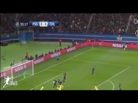 تشيلسي وباريس سان جيرمان 1-1