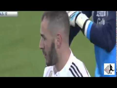 ريال مدريد وديبورتيفو لاكورونا 2-0