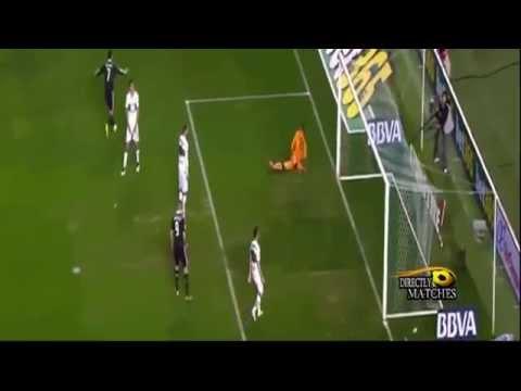 ريال مدريد والتشي 2-0