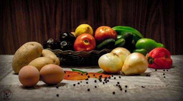 5 وصفات شهية من الخضار لحياة صحيّة