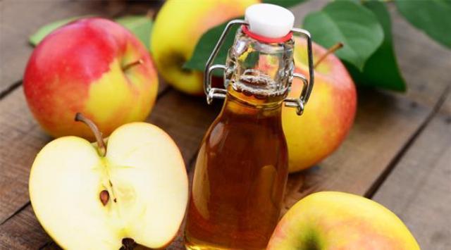 10 فوائد صحية مدهشة لخل التفاح