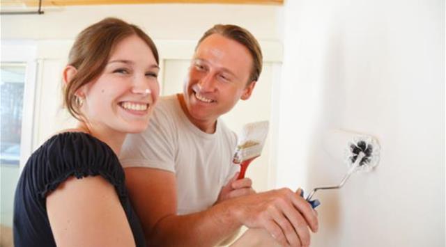 5 أسرار لديكور المنزل للزوجين السعيدين