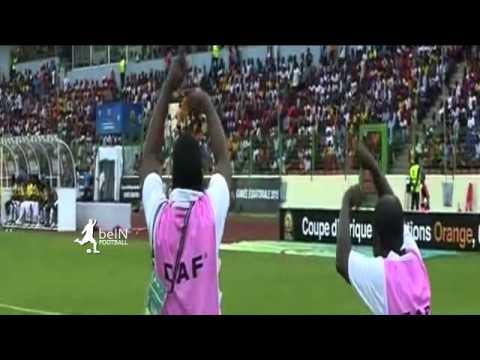 غانا-غينيا:3-0