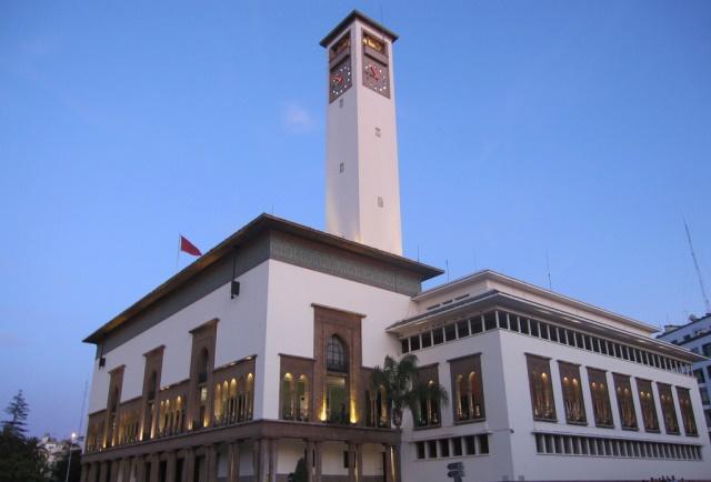 الدار البيضاء..ساحة