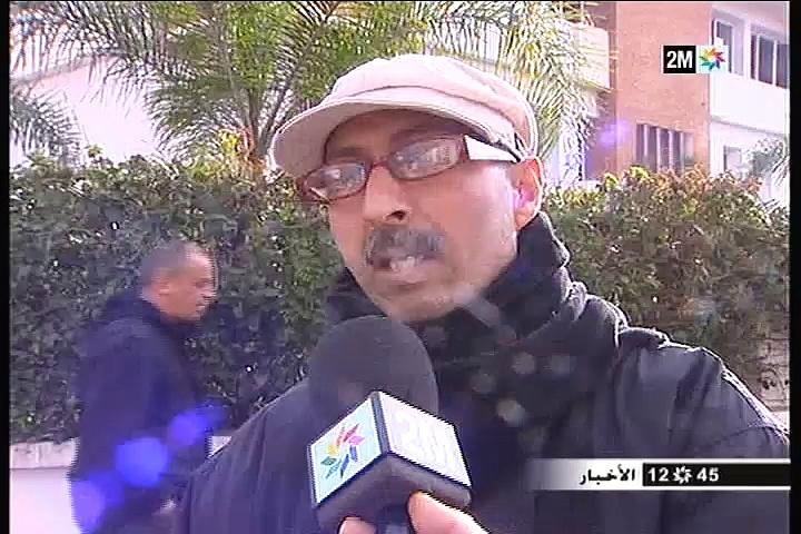 الهشاشة الطرقية في الدار البيضاء