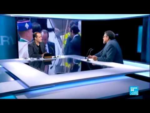 وزير العدل المغربي يتحدث عن تجاوز الأزمة مع فرنسا