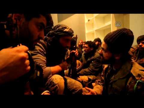 أسر عناصر من حزب الله بسوريا
