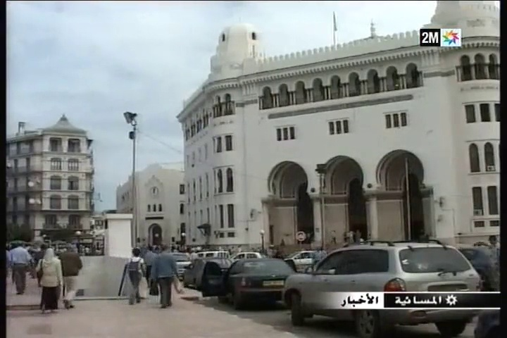تقرير أسود لمنظمة العفو الدولية حول حقوق الإنسان في الجزائر