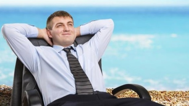 10 أشياء تجعل يوم عملك صحيًا وسعيدًا