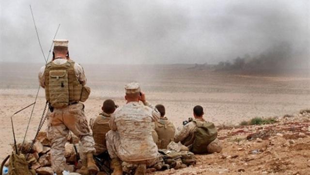ضباط أمريكيون يشرفون على تطوير القدرات الاستخباراتية لنظرائهم المغاربة
