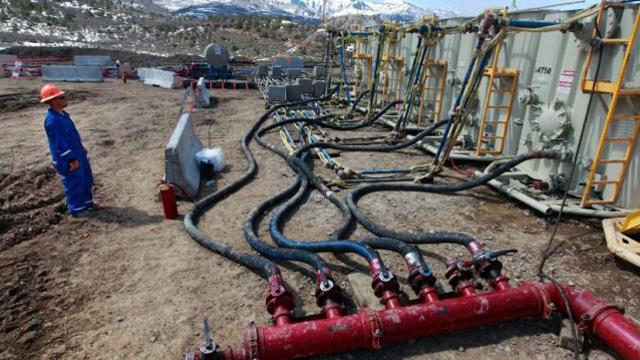 الاتحاد الدولي للغاز يبدد مخاوف الجزائريين حول استغلال الغاز الصخري