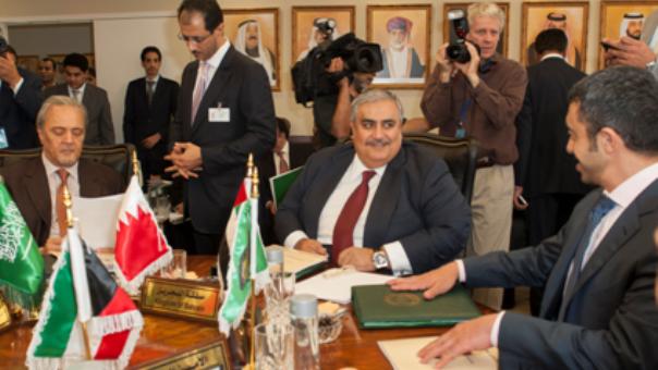 أزمة اليمن على طاولة نقاش وزراء خارجية الخليج