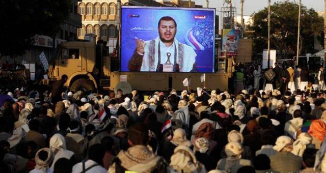 الحوثيون ماضون في بسط سيطرتهم على اليمن