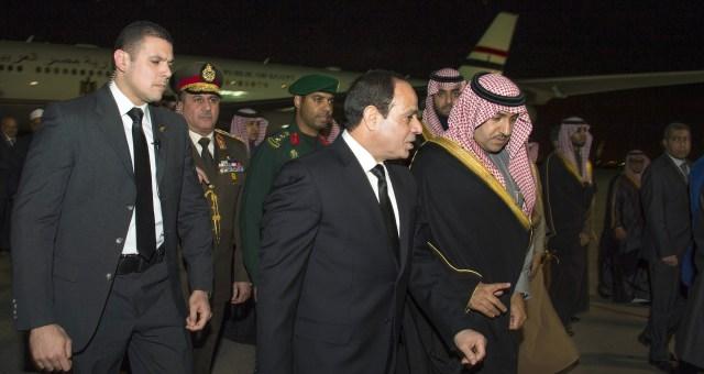 مصر تدرس كيفية الرد على انتقادات دول الخليج