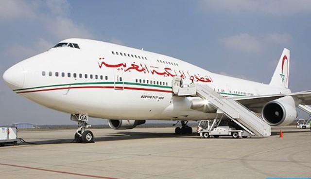 تعليق مؤقت للرحلات الجوية بين المغرب وليبيا