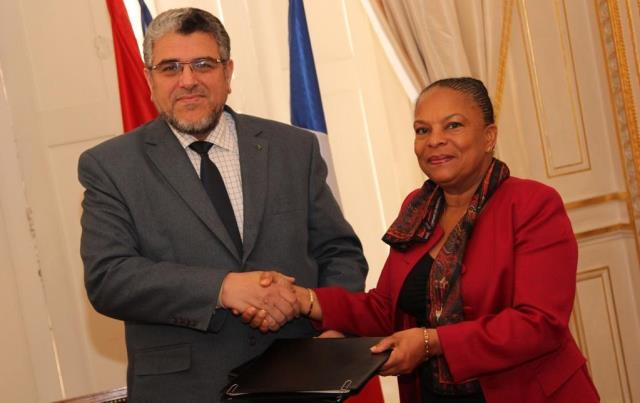 بعد استئناف التعاون القضائي..سفارة فرنسا في المغرب تطلق صفحة لها على