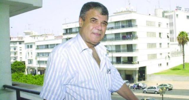 أحمد بن جلون.. ثائر محترف!!!