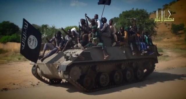 معارك ضارية بين بوكو حرام وقوات تشادية
