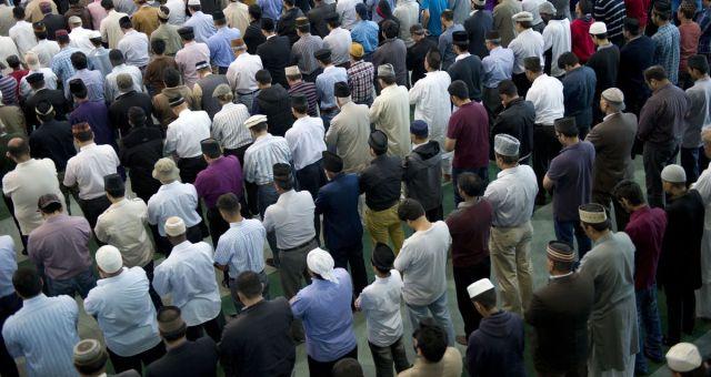 عدد مسلمي بريطانيا تضاعف خلال 10 سنوات