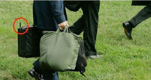 تعرف على سر الحقيبة السوداء التي تتبع رؤساء أميركا