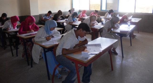وزارة التربية المغربية تنشر لوائح المترشحين الأحرار لامتحانات البكالوريا