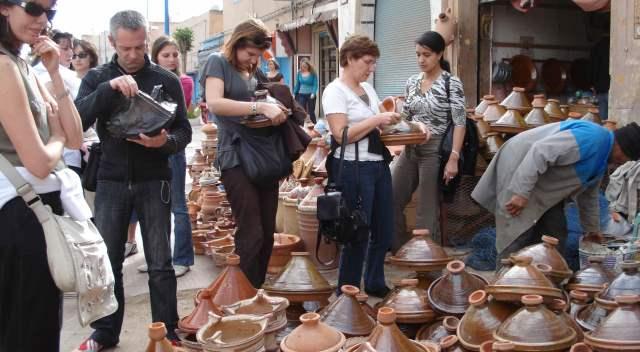 المغرب يسعى في باريس للترويج لوجهته السياحية