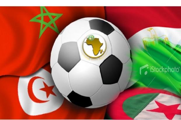انفصال اتحاد شمال إفريقيا لكرة القدم عن الكاف