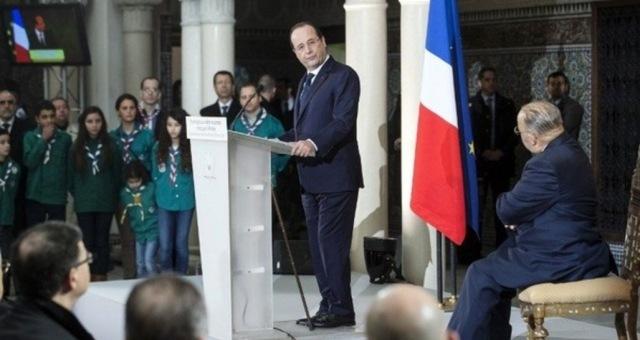 خطة حكومية لإصلاح المؤسسات الإسلامية بفرنسا