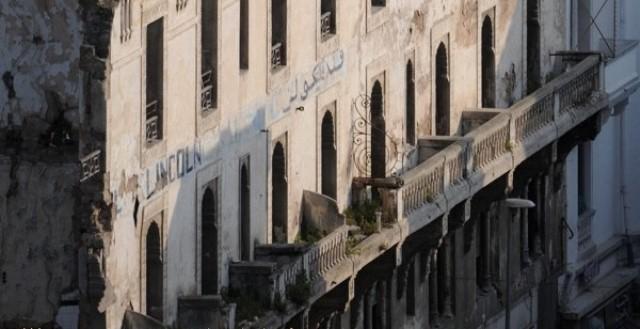 مصرع مواطن مغربي وسط أنقاض