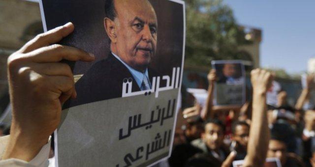 الحوثيون يختطفون ابن شقيق الرئيس هادي