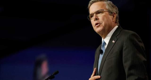 جيب بوش يلتحق بصفوف صقور الحزب الجمهوري