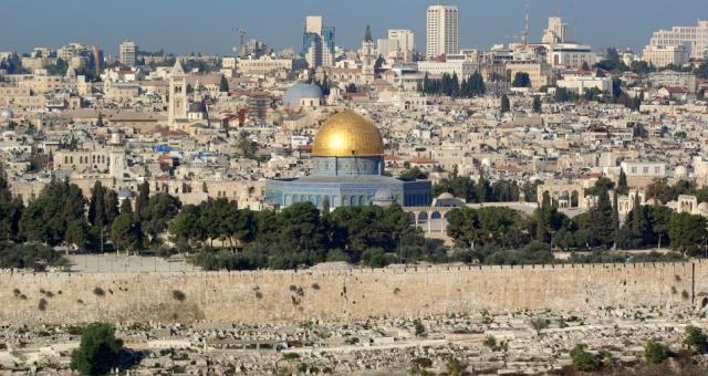 فلسطين في عيون كتاب مغاربة... شهادات عروة وثقى
