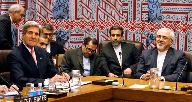 واشنطن تريد من إيران وقف تخصيب اليورانيوم 10 سنوات