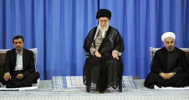 روحاني يصطدم مع صقور النظام الإيراني