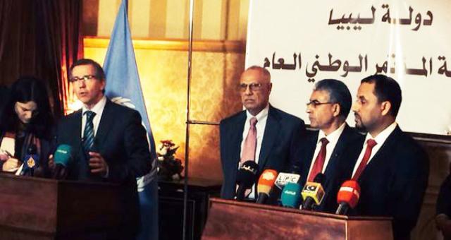 ليبيا: عقد جولات جديدة للحوار بغدامس